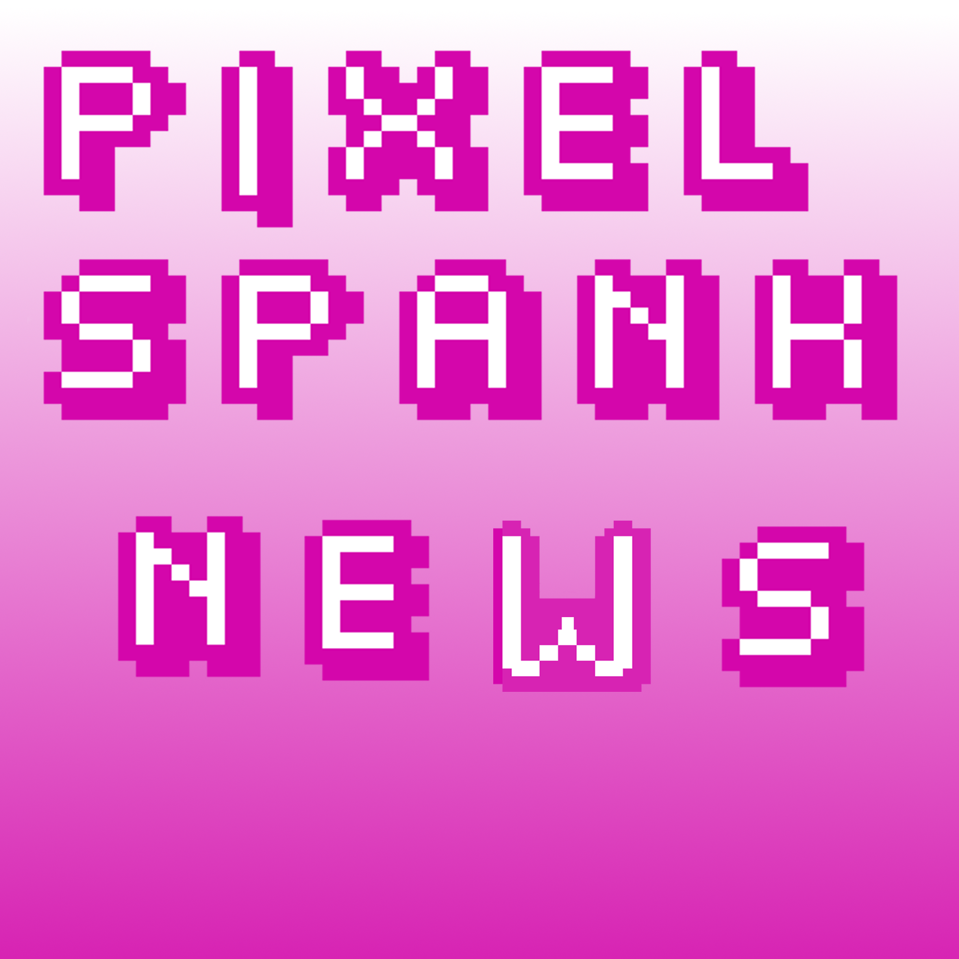 Pixel Spank Podcast